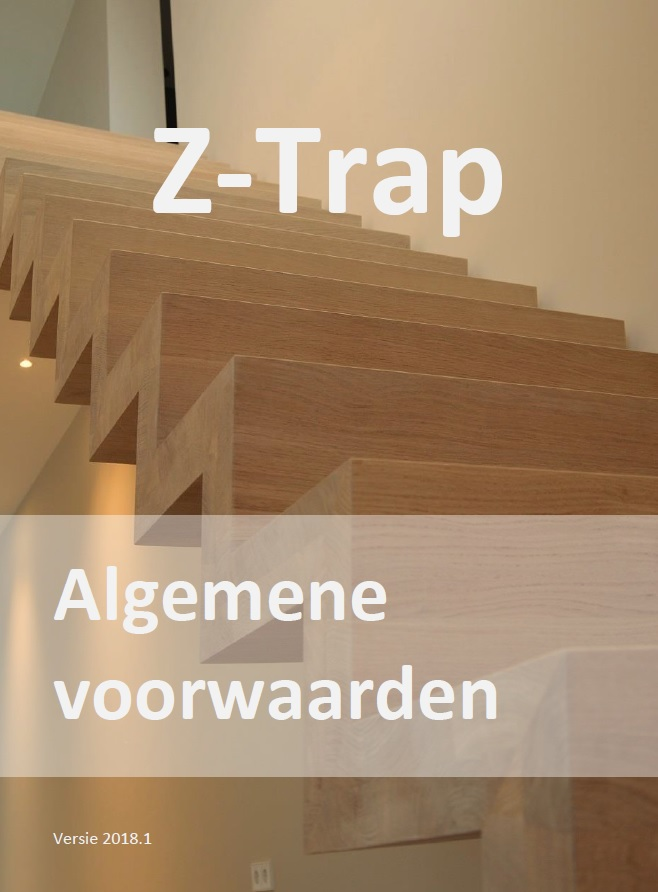 Z-Trap algemene voorwaarden